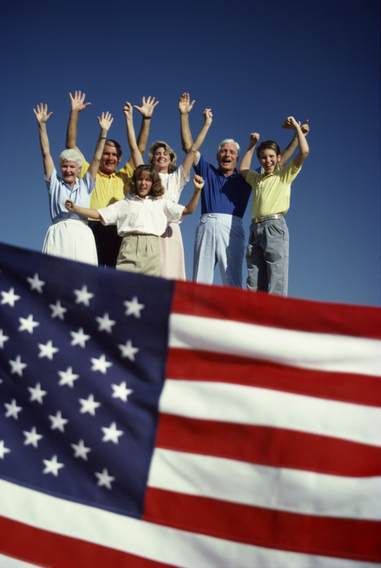 Happy 4th of July from your local licensed HVAC Service company